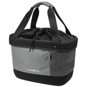 KlickFix Shopper Luxus Textil-Korb